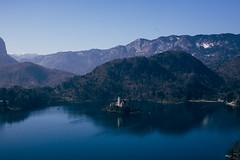 IMG_1514 ([ Ben ]) Tags: city lake mountains forest canon river waterfall europe slovenia alpine ljubljana bled 5d nexus 6p