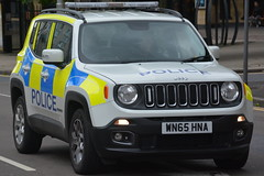 Police Demontrator Jeep WN65 HNA (NottsEmergency) Tags: wn65hna jeep demonstrator publicorder nottinghamshire nottingham notts nottinghamshirepolice police policing policeofficer policeservice policevehicle policestation policecar incident investigation vehicle van team tsg riot callout code3 shout uk britain british england enforcement support law order disorder driving drugs siren 999 lights bluelights help chaos squad surveillance officer operation cop emergency emergencyservices eastmidlands immediate patrol urgent cell lockup response rescue responder responsecar service midlands safety central centralpolicestation city constabulary constable community car county countymounty sirens responding
