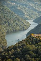 Ribeira Sacra vistas desde Doade (Pat Celta) Tags: naturaleza primavera nature beauty landscape nikon d70 paisaje sacra galicia galiza mirador ribeira 2016 nikkor18140mm
