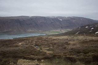 Into the Western Fjords