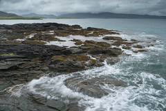 Carrick in County Clare (DavidO'Brien) Tags: ireland digital coast countyclare sonya7r