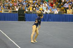Ariana Berlin (Ariana Berlin Fan) Tags: ariana berlin arianaberlin gymnast gymnastics ucla bruins