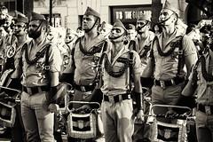 Legionarios (Mathias Bra) Tags: sepia legion virado legionarios