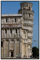 imperfecto! (ste) Tags: arquitectura italia edificio pisa toscana architettura torrependente imperfect piazzadeimiracoli torredipisa imperfetta imperfezione eos760d aprile2016