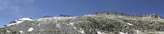 Aneto Peak (AeRoWings) Tags: panorama espaa naturaleza mountain nature spain huesca peak panoramic pico alpinismo montaa bautista pyrenees pirineos alpinism aragn aneto maladeta davidbautista aigallut