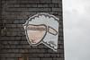 The Sheepest paste up (mahtieuc) Tags: streetart london urbanart shoreditch londres angleterre artderue arturbain royaumeuni thesheepest braithwaitestreet