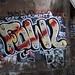 graffiti trestle FOWL