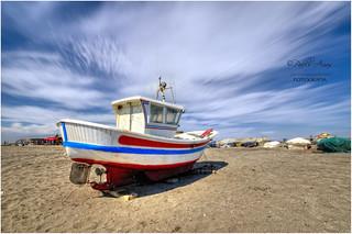 (0317/14) La barca