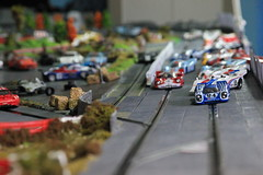 IMG_5563 (Steff5L6) Tags: ford fly porsche racer carrera scalextric gt40 slotcars ninco circuit24