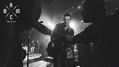 3 (reaoubien) Tags: leica blackandwhite bw monochrome live rocknroll brmc photoworks stagephotography petehayes reaoubien