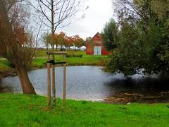 2014-10-20 Kremmen 04 (dks-spezial) Tags: brandenburg oberhavel scheunenviertel kremmen