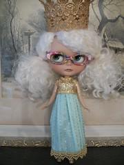 A Big Crown....For A Little Princess