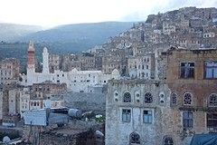 Ibb (EleanorGiul ~ http://thevelvetrocket.com/) Tags: yemen ibb イエメン iémen йемен justinames 也门 arabpeninsula httpthevelvetrocketcom เยเมน
