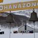 Hanazono, Niseko ski resort, Hokkaido