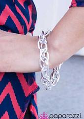 5th Avenue Silver Bracelet K2 P9211-1