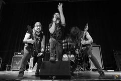 Municipal Waste Live in KL (Khairul Effendi Production) Tags: show people metal fun happy asia punk view live gig group performance band malaysia gnarly kuala kualalumpur perform waste moment thrash sick kl municipal lumpur crossover mw municipalwaste