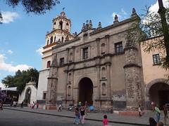 Mexico City (aljuarez) Tags: church mxico de df san juan iglesia kirche ciudad stadt mexique glise ville bautista mexiko coyoacn city san mexico ciudad mxico bautista