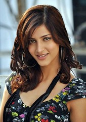Spicy looks of Shruthi Hassan (Tech Uday) Tags: looks hassan spicy shruthi