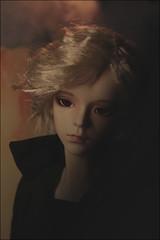 Beta (2) (emyolwen) Tags: clare handmade wig bjd abjd dollzone