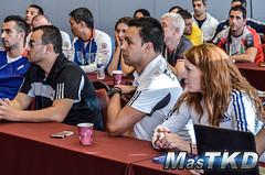Días previos al GP Final y la Copa del Mundo por Equipos