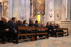 4 dezembro - Missa em memória de Francisco Sá Carneiro