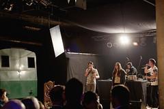 (*SM) Tags: festival night switzerland brienz stage band depot hiphop rap berneroberland 2014 brienzrothornbahn kunstnacht