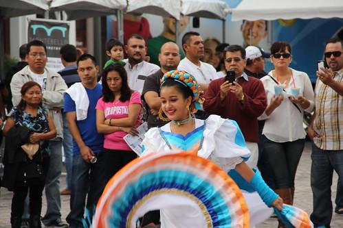 AHF's LOUD @ La Feria de la Salud @ Placita Olvera