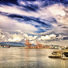 Vancouver gets the fluffiest clouds so... (LRS Photos) Tags: blue light sky cloud white nature clouds cloudy natur cloudporn blueskys skyporn iloveclouds dailysky skylovers cloudstagram instahub greatfeeds skysnappers skystylesgf iskyhub iskygram tagstanature uploaded:by=flickstagram igcentricnature instagrafic icskies photooftgeday instagram:photo=479750659388075591326402