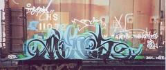mines36 (oldschooltwincitiesgraffiti) Tags: street art minnesota train graffiti midwest paint stpaul minneapolis tags spray mpls mines spraypaint twincities graff aerosol mn freight stp fst mynes