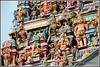 4714 -Thiruporur Kandasamy Temple Series 06 (chandrasekaran a 50 lakhs views Thanks to all.) Tags: india heritage buildings chennai murugan gopurams dwajastambam canon60d thiruporur kandasamytemple templesarchitecturesscuptures saivaism tamronaf18270mmpzd