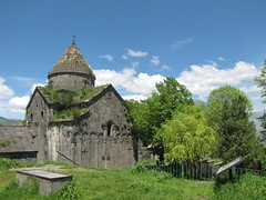 Sanahin Monastery (Alexanyan) Tags: church kirche christian chiesa monastery armenia orthodox eglise armenian caucasia հայաստան hayasdan եկեղեցի հայ առաքելական սուրբ
