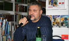 Евгений Щепетнов