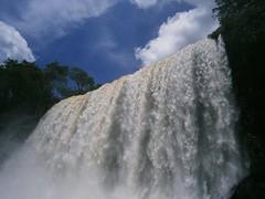 Cataratas Iguazu (camilacohen94) Tags: naturaleza nature water argentina waterfall agua cataratas iguazu misiones