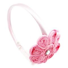 Pink Headband