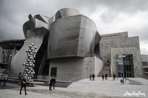 Guggenheim, Bilbo