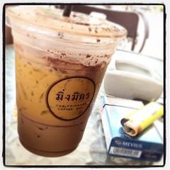 มิ่งมิตร สักแก้วมั้ย มิตรแท้#Mingmitr. Coffee #chiangmai