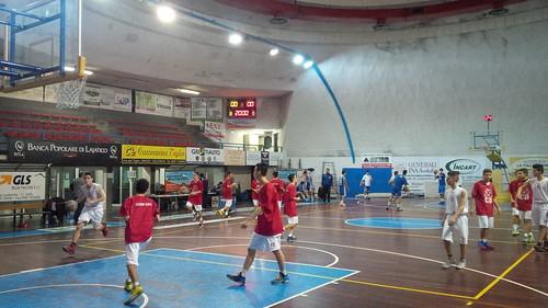 Under 17EL a Pontedera