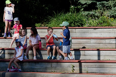 Whistler Tennis Academy Recreational Kids Camps week 6 Aug 5 2014