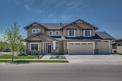 Alturas Homes: Bannock