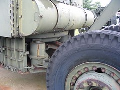 """US 90mm M2 Anti-Aircraft Gun 9 • <a style=""""font-size:0.8em;"""" href=""""http://www.flickr.com/photos/81723459@N04/16145838736/"""" target=""""_blank"""">View on Flickr</a>"""