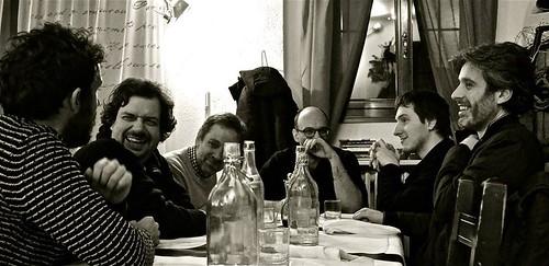 BUDRIO- Dialoghi sul comporre 2014