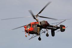 Kamov Ka-26, HA-MPB - Öreglak, 2014.12.13. (Kamov.Rider) Tags: hungary helicopter agricultural spraying chemical fishpond hubschrauber helikopter kamov ka26 öreglak