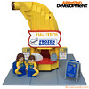 "LEGO Bluth's Original Frozen Banana Stand • <a style=""font-size:0.8em;"" href=""http://www.flickr.com/photos/44124306864@N01/16223507661/"" target=""_blank"">View on Flickr</a>"