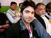 Actor Sagar Dutta (213) (Sagar Actor) Tags: bookfair memari burdwan