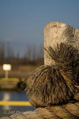 Bearded Post (jah32) Tags: autumn lake ontario canada fall water port harbor nikon lakeerie fallcolor bokeh harbour fallcolors harbours poc fallcolours portstanley fallcolour thegreatlakes d7100