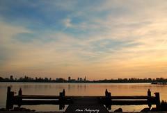 Kralingse Plas - Rotterdam (Mone-Photography) Tags: lake holland netherlands rotterdam meer nederland paysbas plas kralingen kralingse kralingseplas roffa