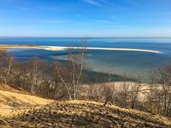 View from the bluff of Sunken Meadow State Park (Matt McGrath Photography) Tags: newyork beach water unitedstates spit longisland northshore kingspark longislandsound sunkenmeadowstatepark