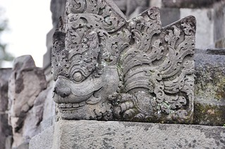 prambanan - java - indonesie 4