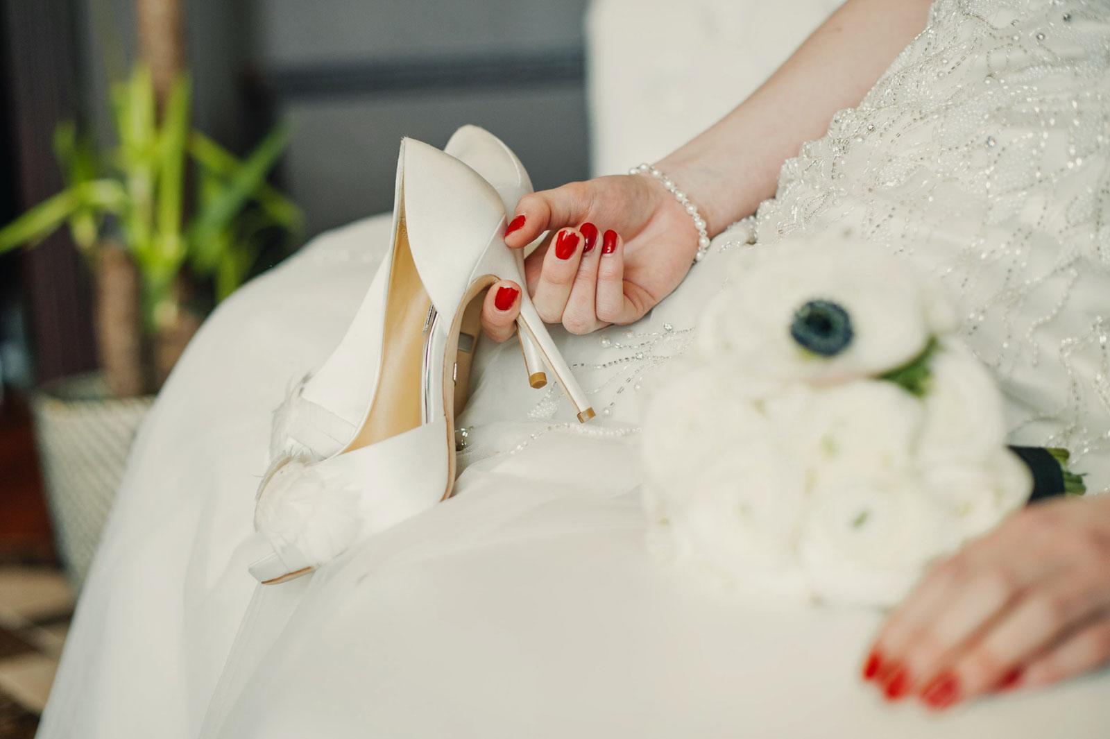 Gatsby Glamour as your wedding style - Wedding in Poland