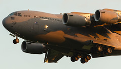 C-17A | A41-208 | RAAF | RAF Brize Norton (Nick Collins Photography, Thanks for 1.8+m views) Tags: canon flying aircraft aviation military iii australia norton 300mm boeing globemaster raaf raf brize c17a a41208 7dmk2